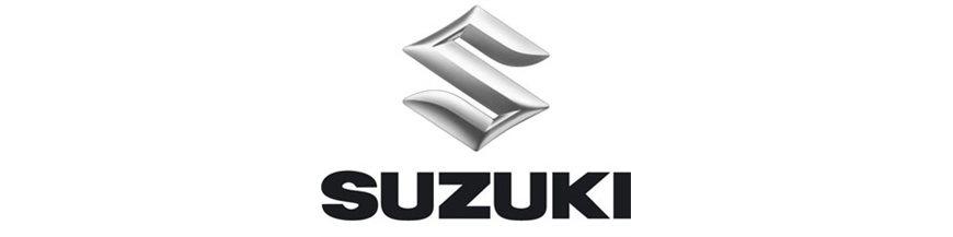 SUZUKI REPARACION BOMBA