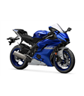 CARENADOS YAMAHA R6 17'-20'