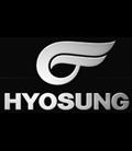 HYOSUNG TRASEROS GOODRIDGE