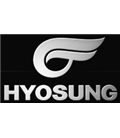 HYOSUNG DR PULLEY