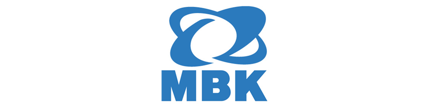 MBK DR PULLEY