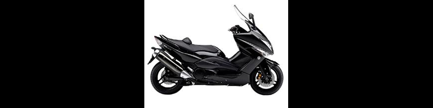 YAMAHATMAX 500 (2008 - 2011)