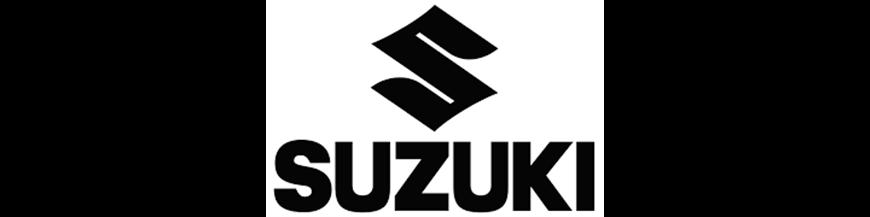 SUZUKI SC PROYECT