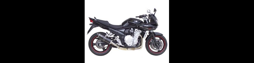 SUZUKIBANDIT 650 (2007 - 2012)