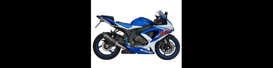 SUZUKIGSX-R 600 - GSX-R 750 (2008 - 2010)