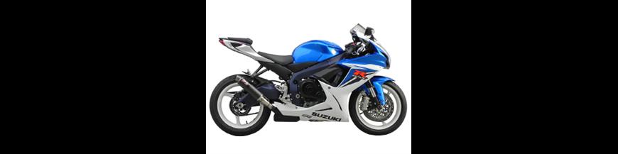 SUZUKIGSX-R 600 - GSX-R 750 (2011 - 2016)