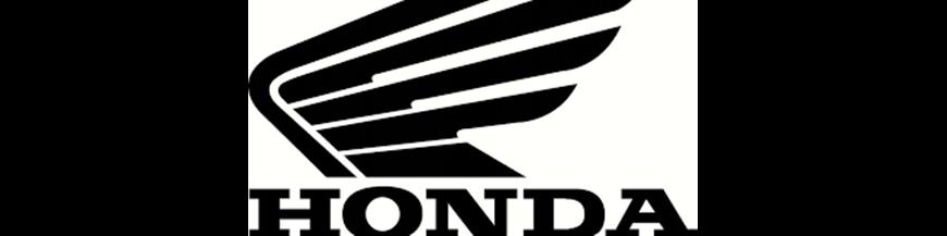 HONDA SC PROYECT