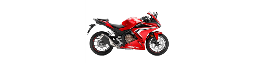 HONDACBR500R (2021)Euro5