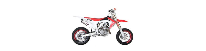 HONDACRF450R (2014 - 2016)