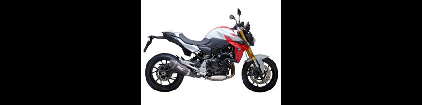 BMWF 900 R (2020-2021)