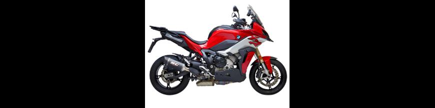 BMWS 1000 XR (2020 - 2021)