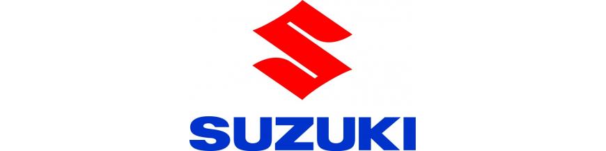 Suzuki Cúpulas Barracuda