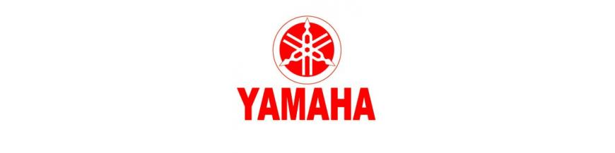 Yamaha Cúpulas Barracuda
