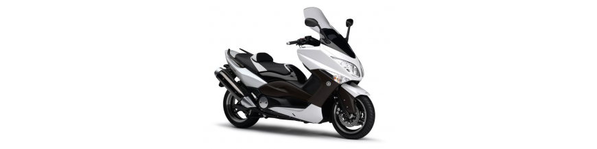 CARENADOS YAMAHA T MAX 500