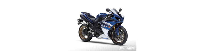 CARENADOS YAMAHA R1 09'-11'