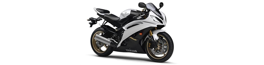 CARENADOS YAMAHA R6 08'-16'
