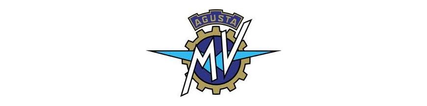 MV Agusta Cúpulas Barracuda