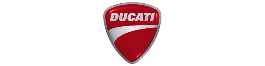Ducati Cúpulas Barracuda