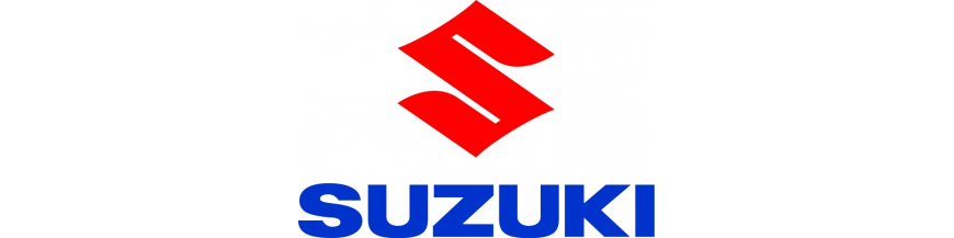 SUZUKI HI TECH PUIG