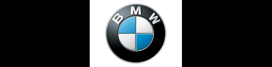 BMW ESTRIBERAS RETRASADAS