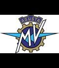 MV AGUSTA ESTRIBERAS RETRASADAS