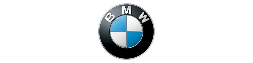 TUBOS BMW SCORPION