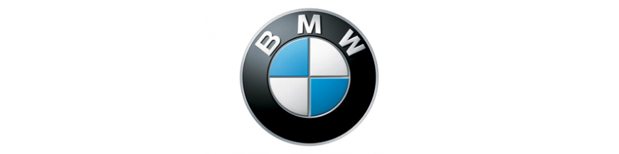BMW Cúpulas Barracuda