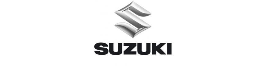 Cupulas Suzuki