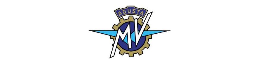 MV AGUSTA TIPO SERIE