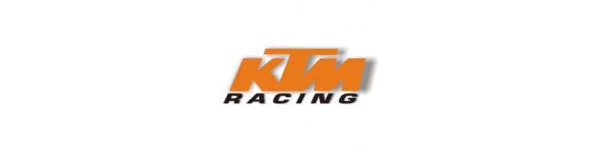 KTM CUPULAS BARRACUDA