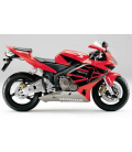Carenados Honda CBR600RR 03-04