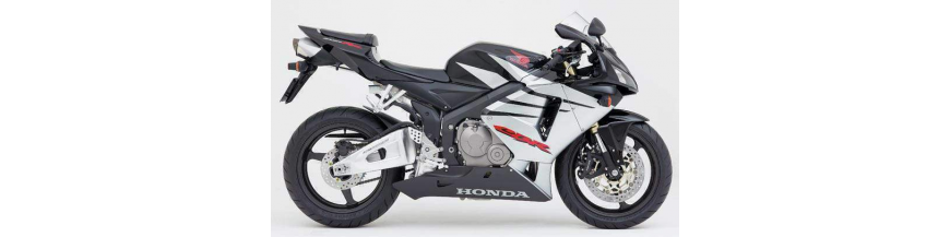 Carenados Honda CBR600RR 2005-2006