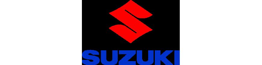 SUZUKI AKRAPOVIC
