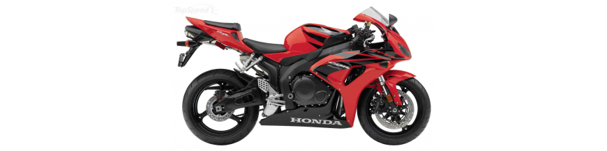 Carenados Honda CBR600RR 07-08