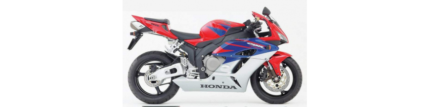 Carenado Honda CBR1000RR 04-05