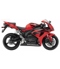 Carenado Honda CBR1000RR 06-07