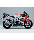 CARENADOS YAMAHA R6 98'-02'