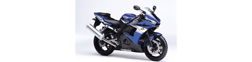 CARENADOS YAMAHA R6 03'-05'