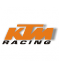 KTM PORTAMATRICULAS R&G