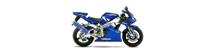 CARENADOS YAMAHA R1 00'-01'