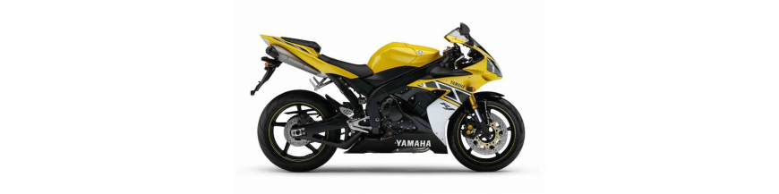CARENADOS YAMAHA R1 04'-06'