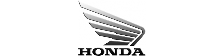 HONDA ABATIBLES REGULABLES