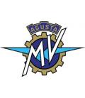 MV AGUSTA PORTAMATRICULAS R&G