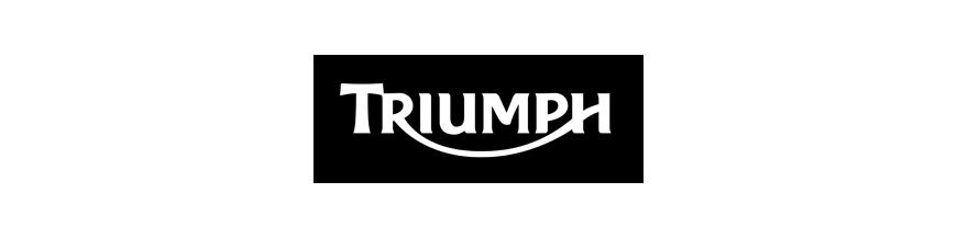 TRIUMPH PORTAMATRICULAS R&G