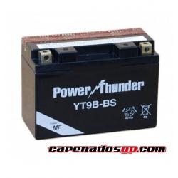 YAMAHA R6 01'-05' POWER THUNDER