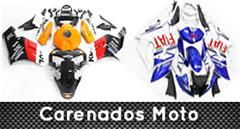 Carenados Moto