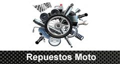 Repuestos Moto