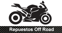 Repuestos Off Road