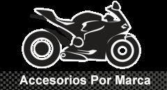 Accesorios moto por marcas