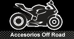 Accesorios Off Road